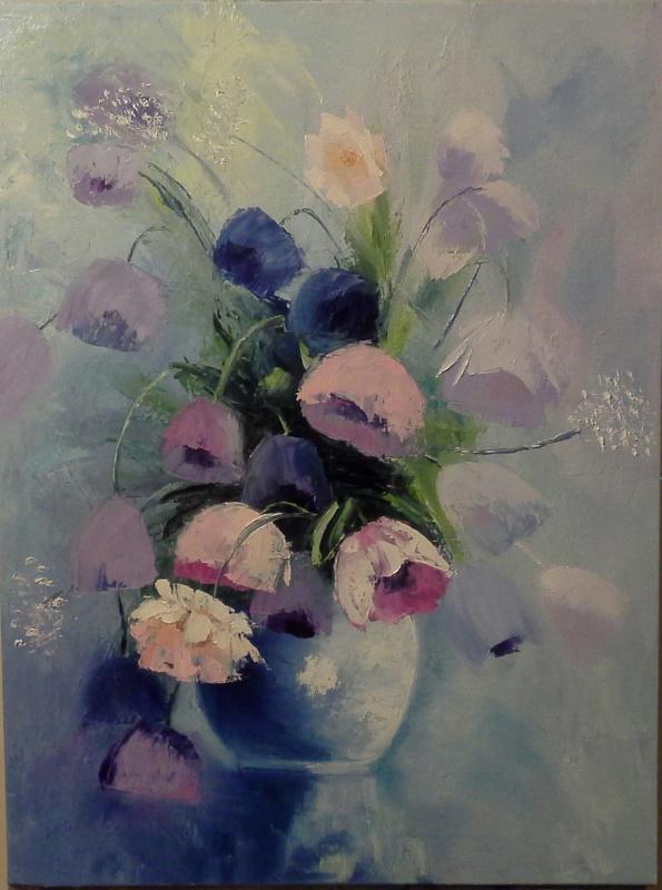 Vasaros ziedai