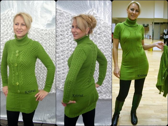 Žalia Felicita