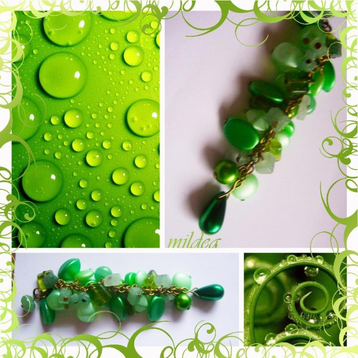 Žalioji kekė