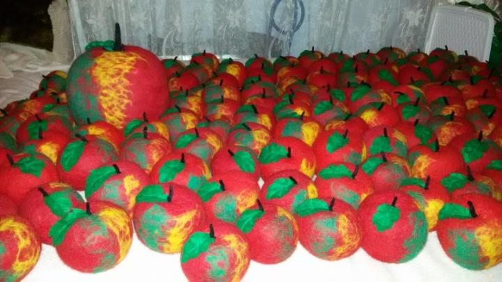 170 obuoliuku
