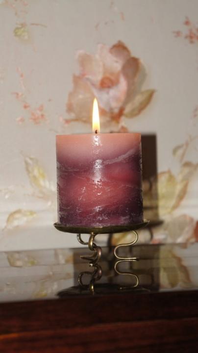 Apvali žvakidė