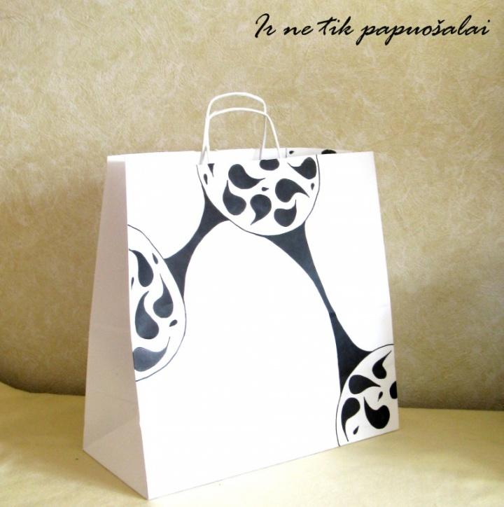 Dovanų maišiukas