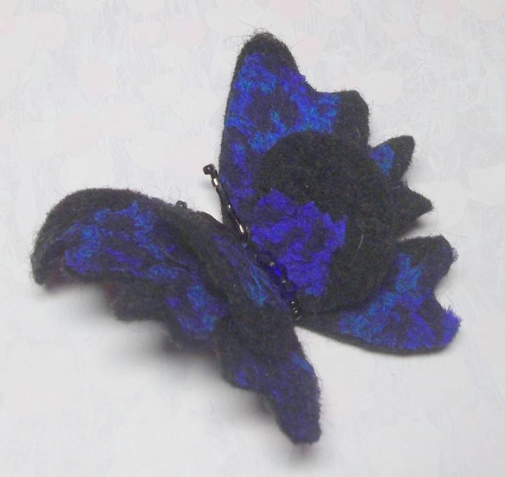 drugelis-sagė