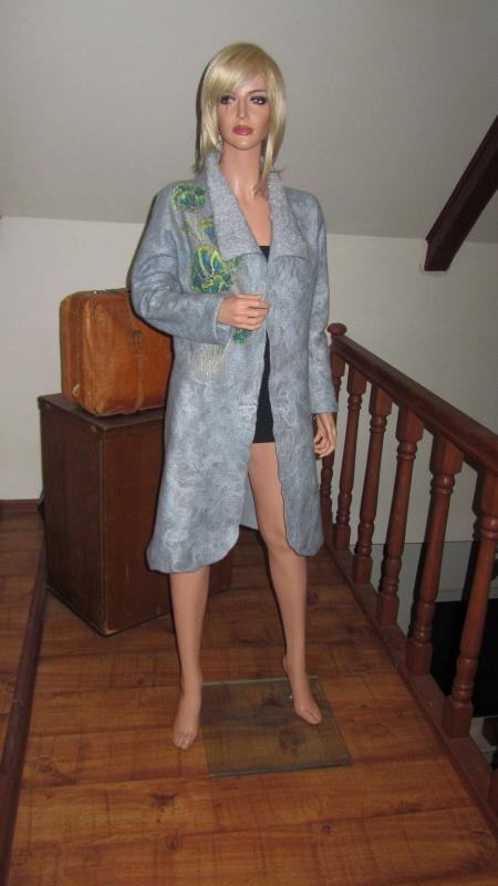 Elegantiškas paltukas