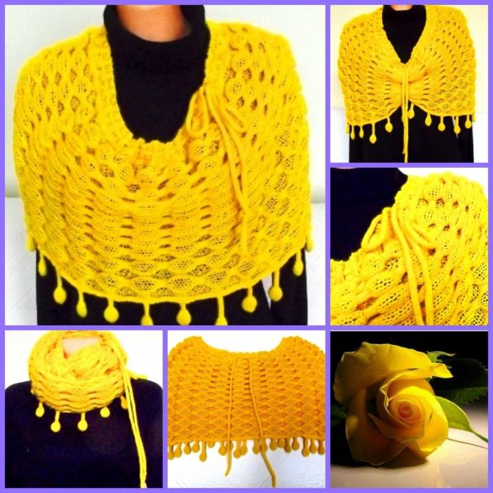Geltona geltona
