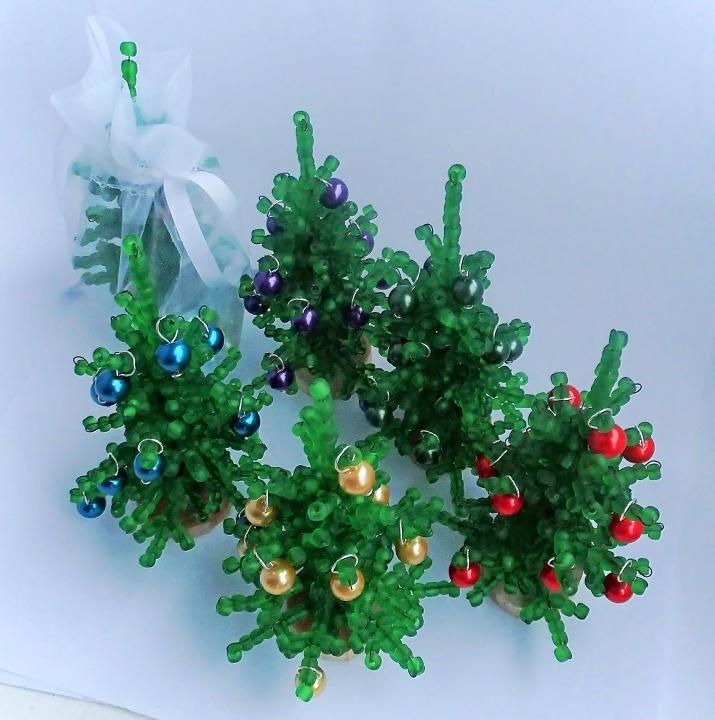 Kalėdinis medelis