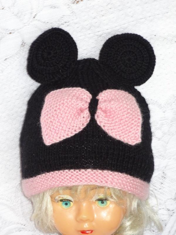 Kepurė Mikė