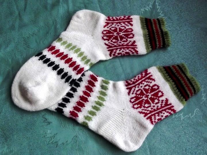 Kojinės - Velykos