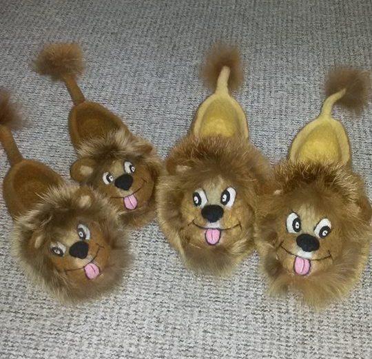 Liūtukai