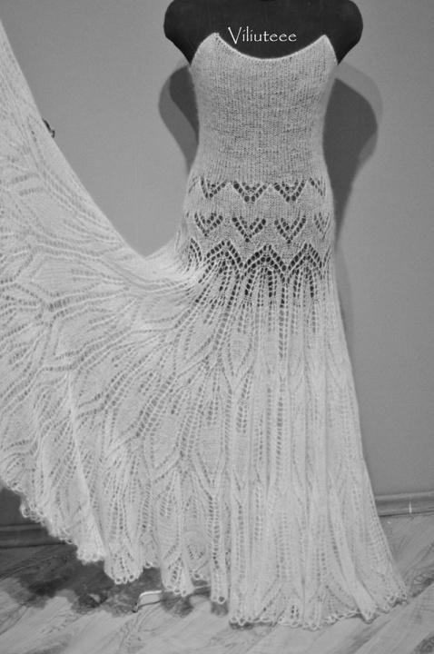 megzta nuotakos suknele