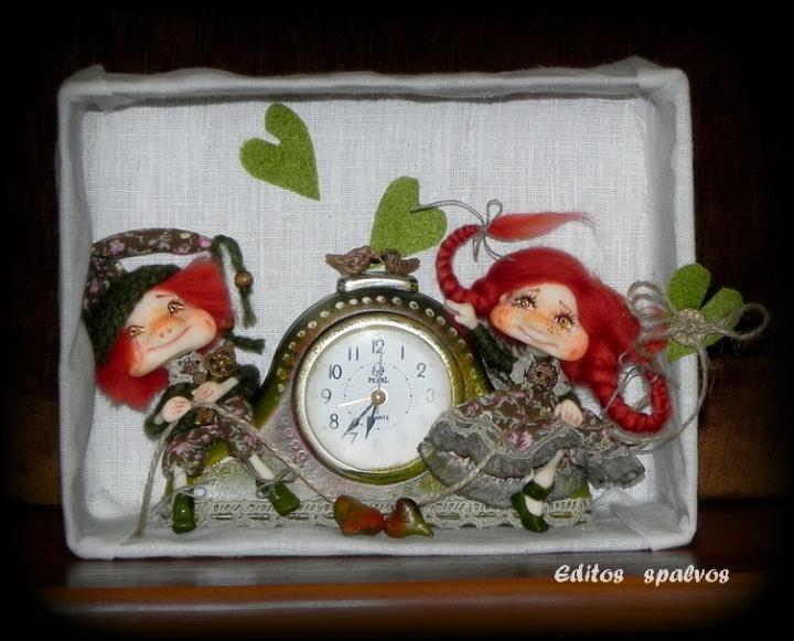 Meilė ir Laikas