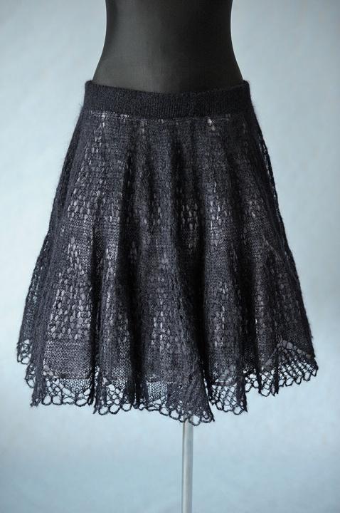moherinis sijonas