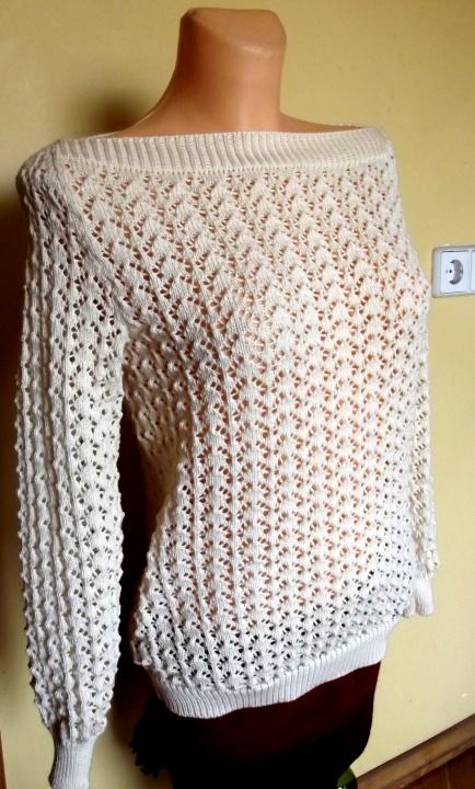 Kiauraraščiai megztiniai