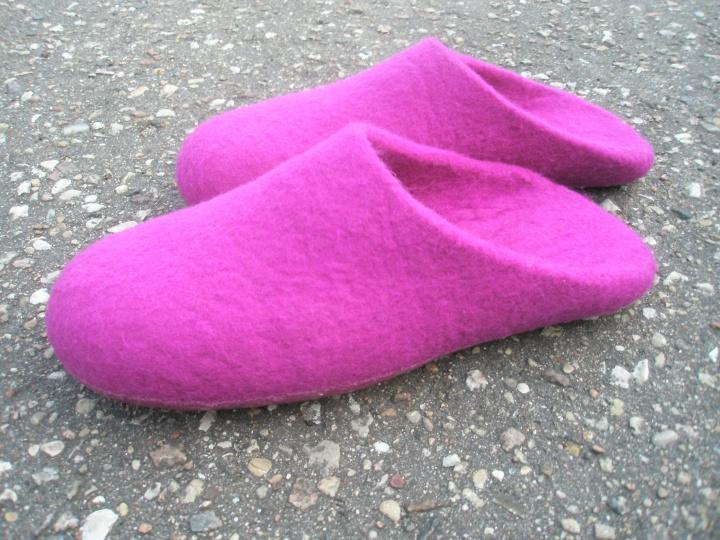 purpurinės