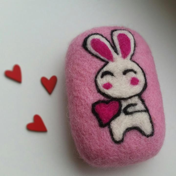 """"""" Maža širdelė """" ♡"""