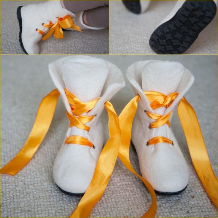 raištukai apelsino spalvos