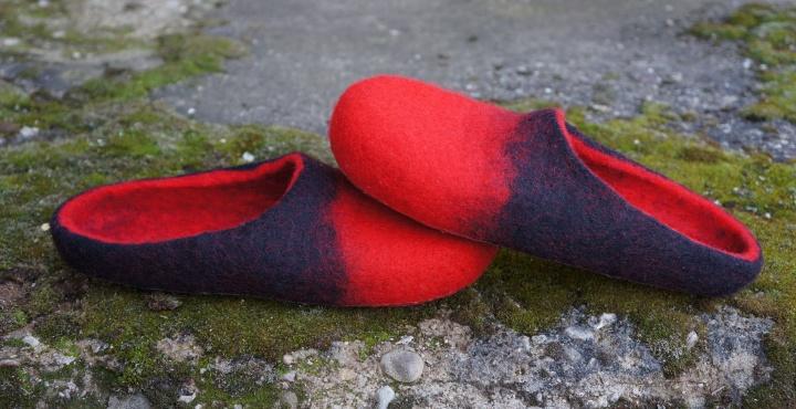 Raudonos