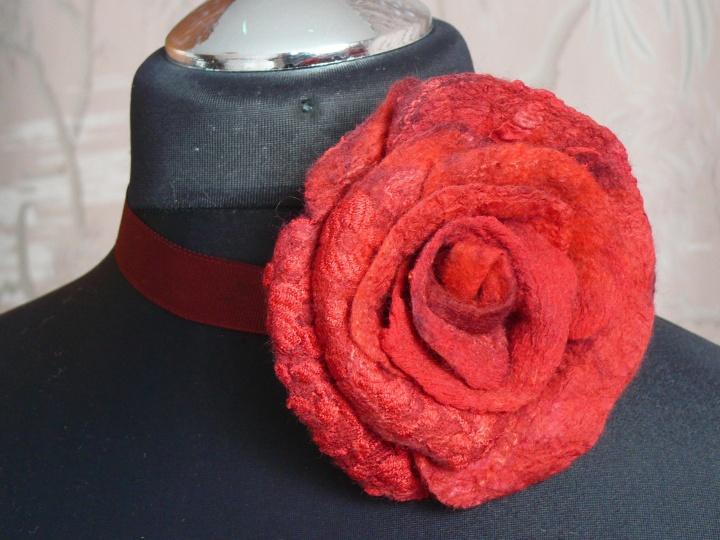 Sagė gėlė Rožė
