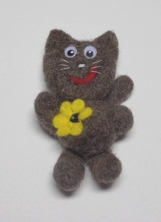 sagė-katinukas