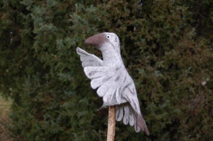 Sparnuotas plunksnuotas