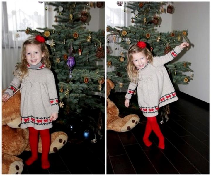 Suknytė Kalėdos