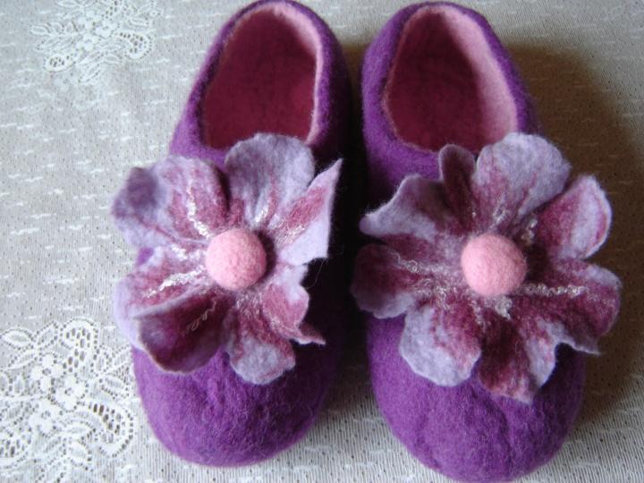 tapkutes violetines