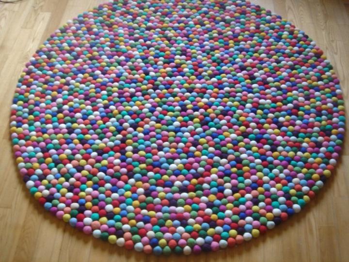 Veltas kamuoliukų kilimas