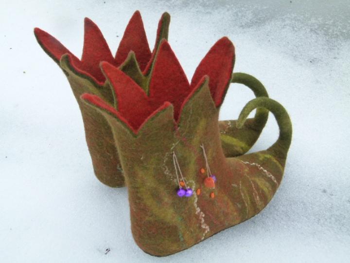 """Velti  aulinukai """"Elfam ir jų gerbėjam"""""""