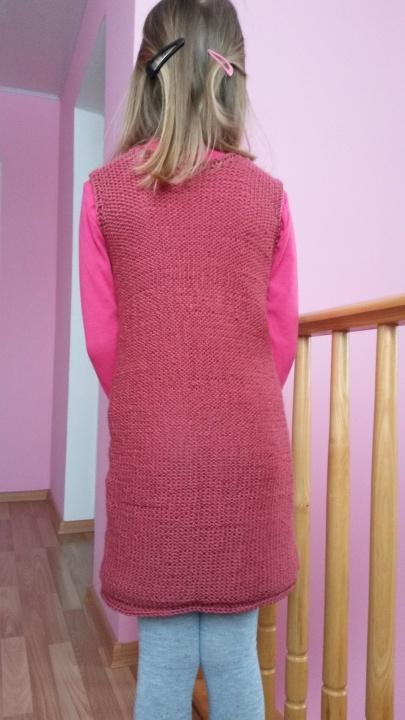 Vyšnynė suknelė