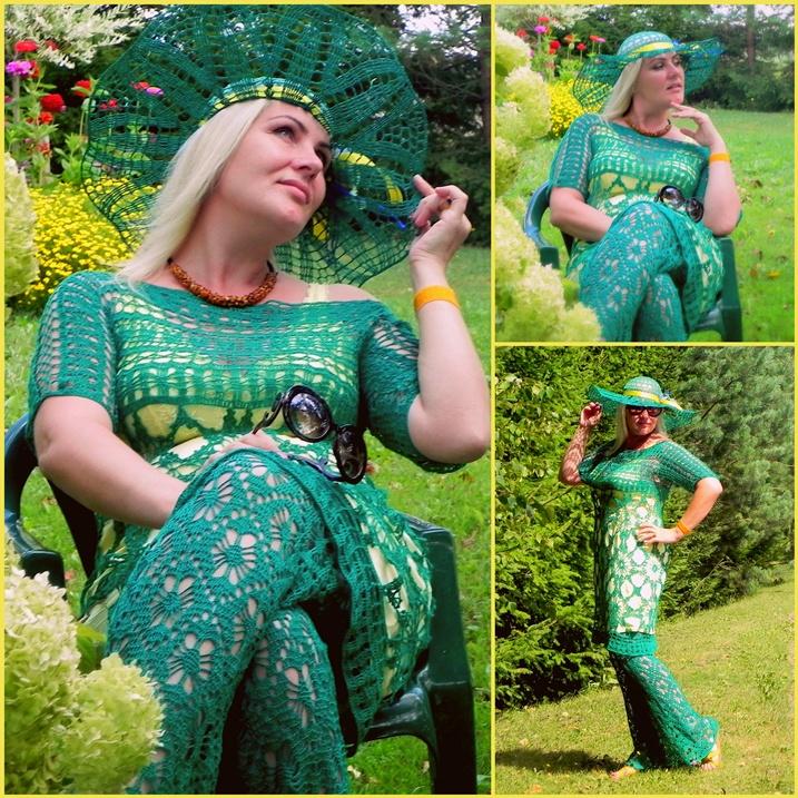Žalia žalia
