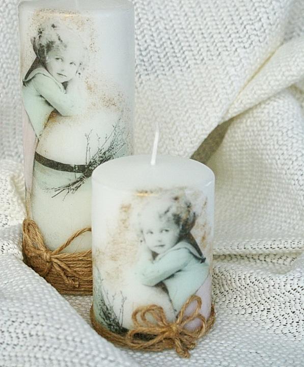 "Žvakė ""Velykos"""
