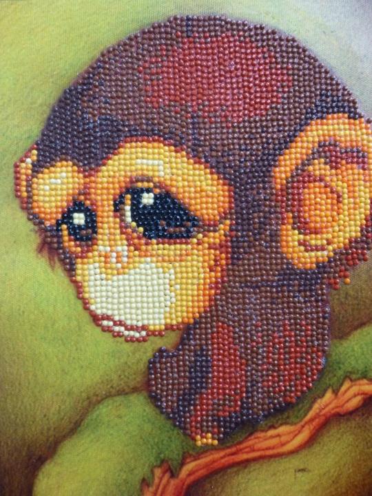 Beždžionelė