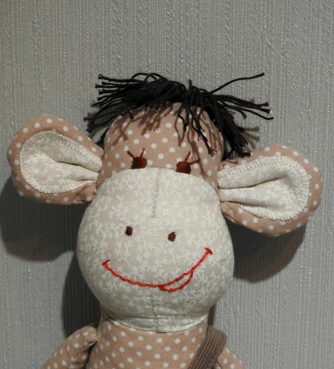Beždžioniukas
