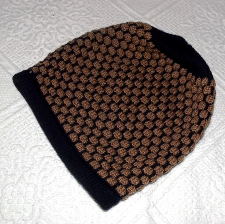 Burbulinė kepurytė
