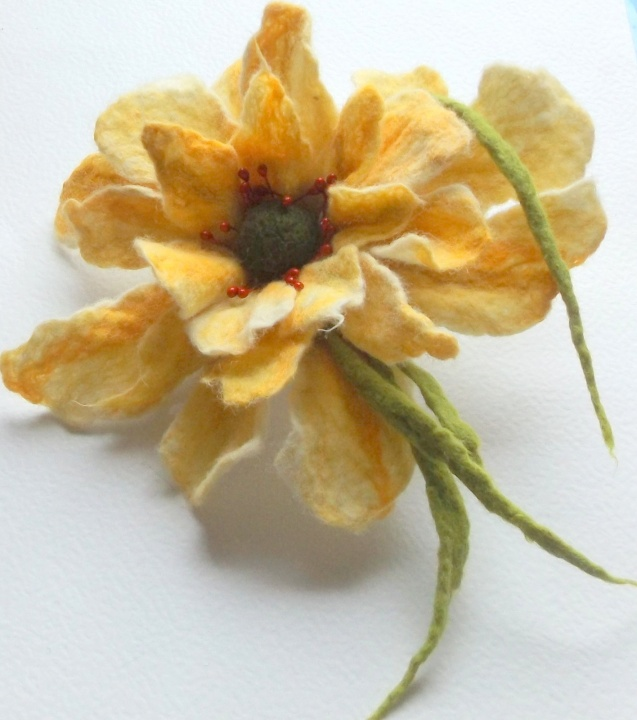 didelė gėlė