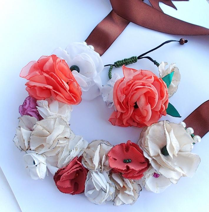 Gėlių komplektas