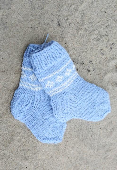 GP-662 Vaikiškos kojinytės