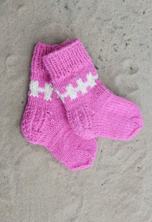 GP-663 Vaikiškos kojinytės