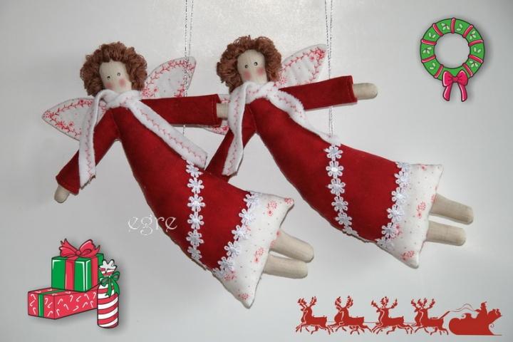 Kalėdų Angelai