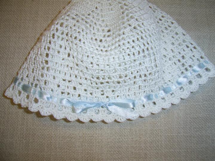 Kepurė mergytei