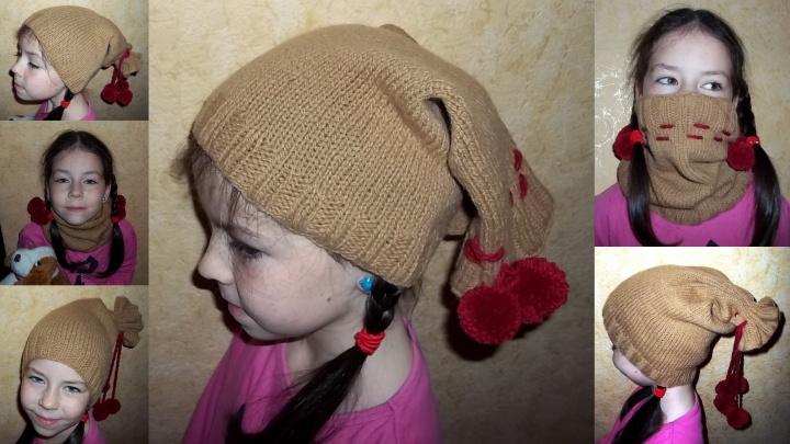 Kepurė - mova