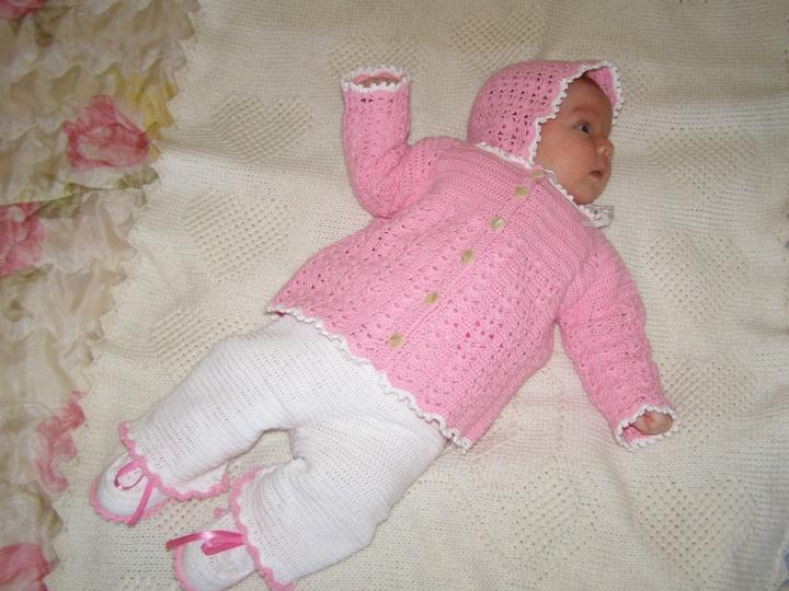 Komplektukas kūdikiui