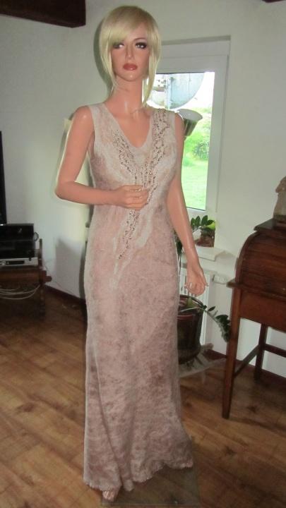 Legvutė suknelė