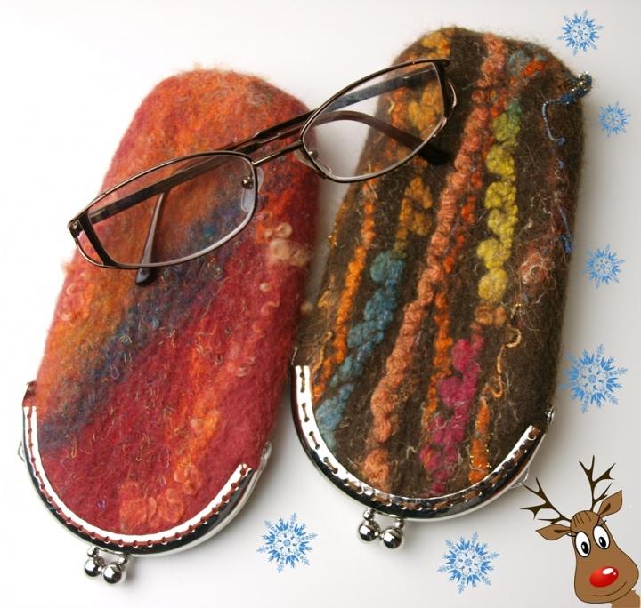 Nauji namai akinukams