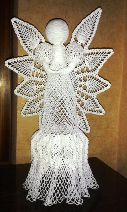Nertas angelas