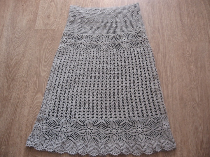 Nertas sijonas