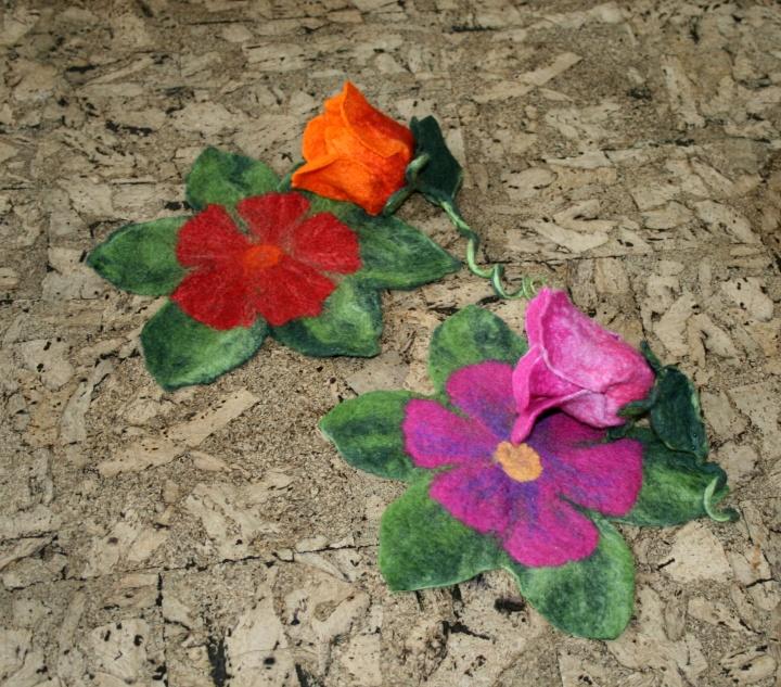 Pavasario pumpurai
