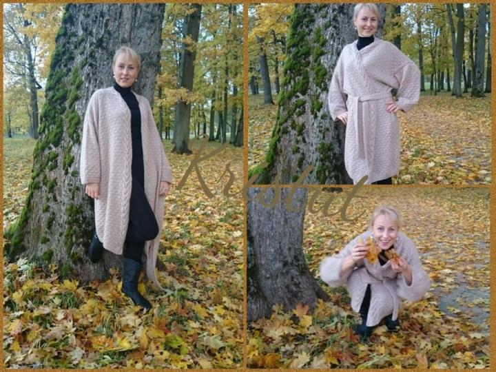 Rudeninis-pavasarinis paltukas ;)