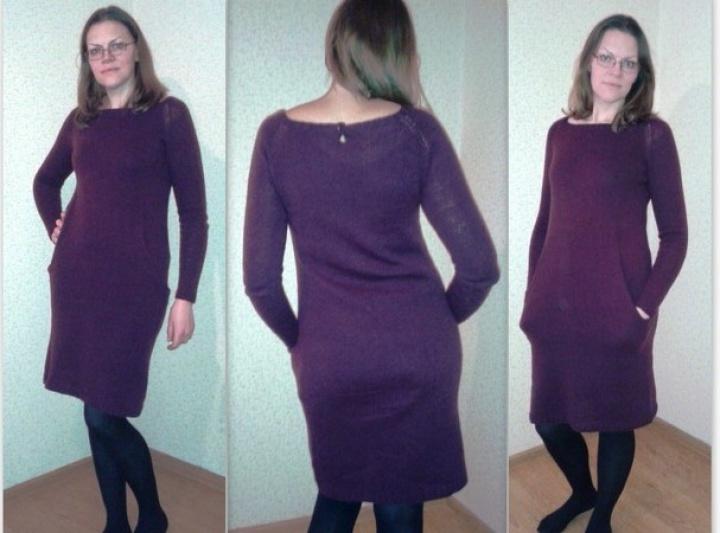 Suknelė paprastoji