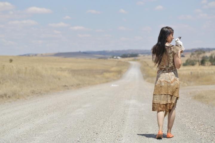 """Suknelė """"Australija"""""""